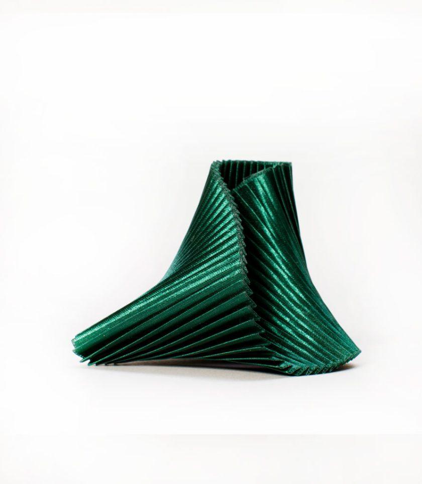 shell-bracelet-green