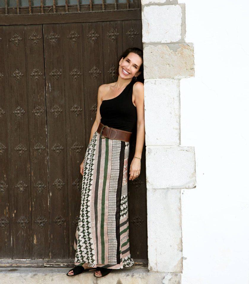 falda_larga_estampada
