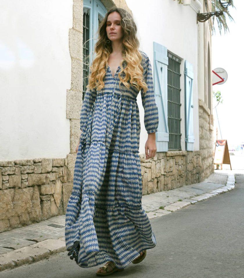 vestido_largo_paneles_azul