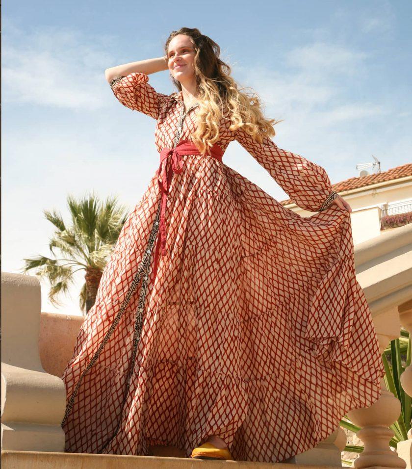 vestidos_camiseros_largos