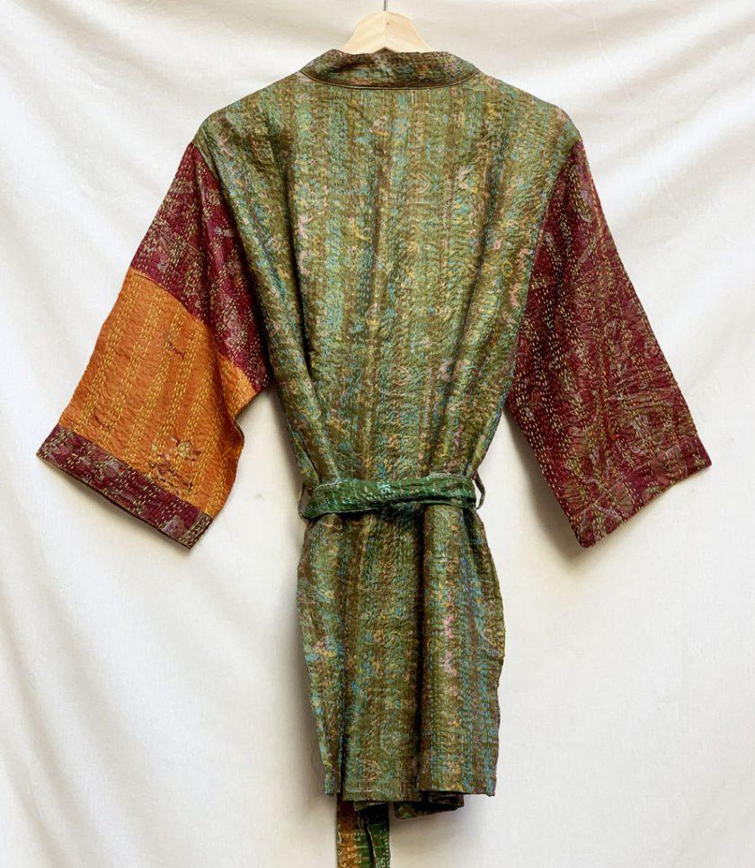vinatge_silk_kimono